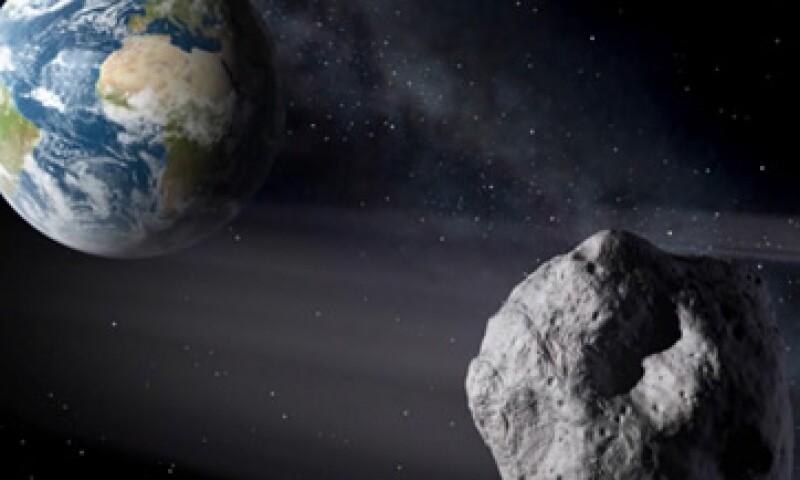 La NASA está buscando formas de analizar la superficie de un asteroide cercano a la Tierra  (Foto: Cortesía/NASA )