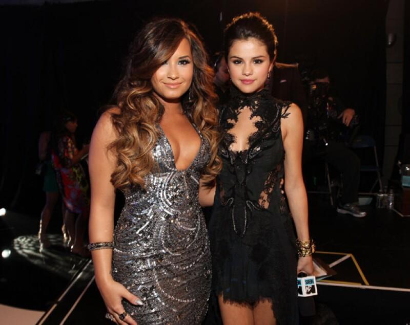 La amistad entre Selena y Demi se ha fracturado los últimos años.