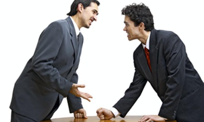 En seis de cada 10 casos en que un despido concluye mal, hay robo de información de la empresa. (Foto: Getty Images)