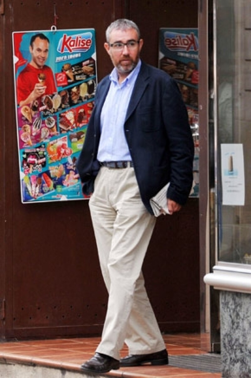 Diego Torres, ex socio del Duque de Palma, podría pasar 15 años de cárcel.