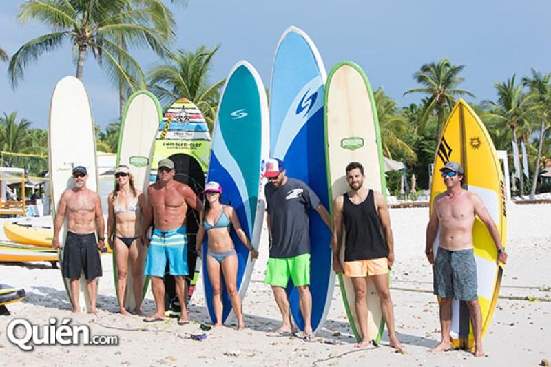 Del 9 al 12 de julio se llevará a cabo el Punta Mita Beach Festival, evento en el que el año pasado estuvo Kim Kardashian, ¿qué preparan para la tercera edición?