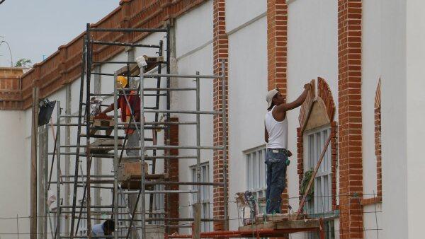Ixtepec Reconstrucción