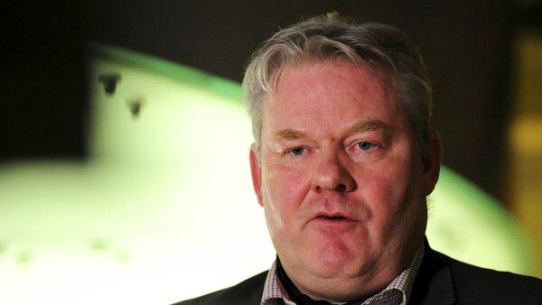Islandia nombró a su ministro de Pesca, Sigurdur Johannson, como primer ministro hasta las elecciones que realizará en otoño.