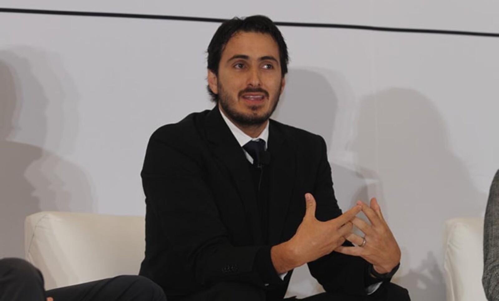 El director de Punta del Cielo dijo que no es verdad que sólo con dinero se puede innovar.