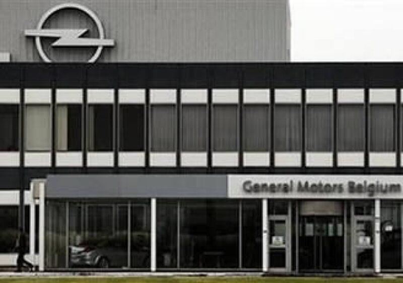 Las naciones de la Unión Europea financiarán parte de la compra de Opel a través de préstamos. (Foto: Reuters)