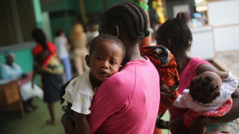 niño liberia ebola