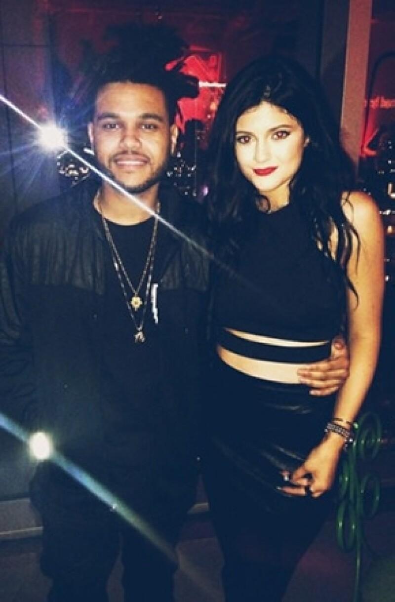 Kylie Jenner tuvo la mejor celebración de cumpleaños, organizada por sus multimillonarios padres.