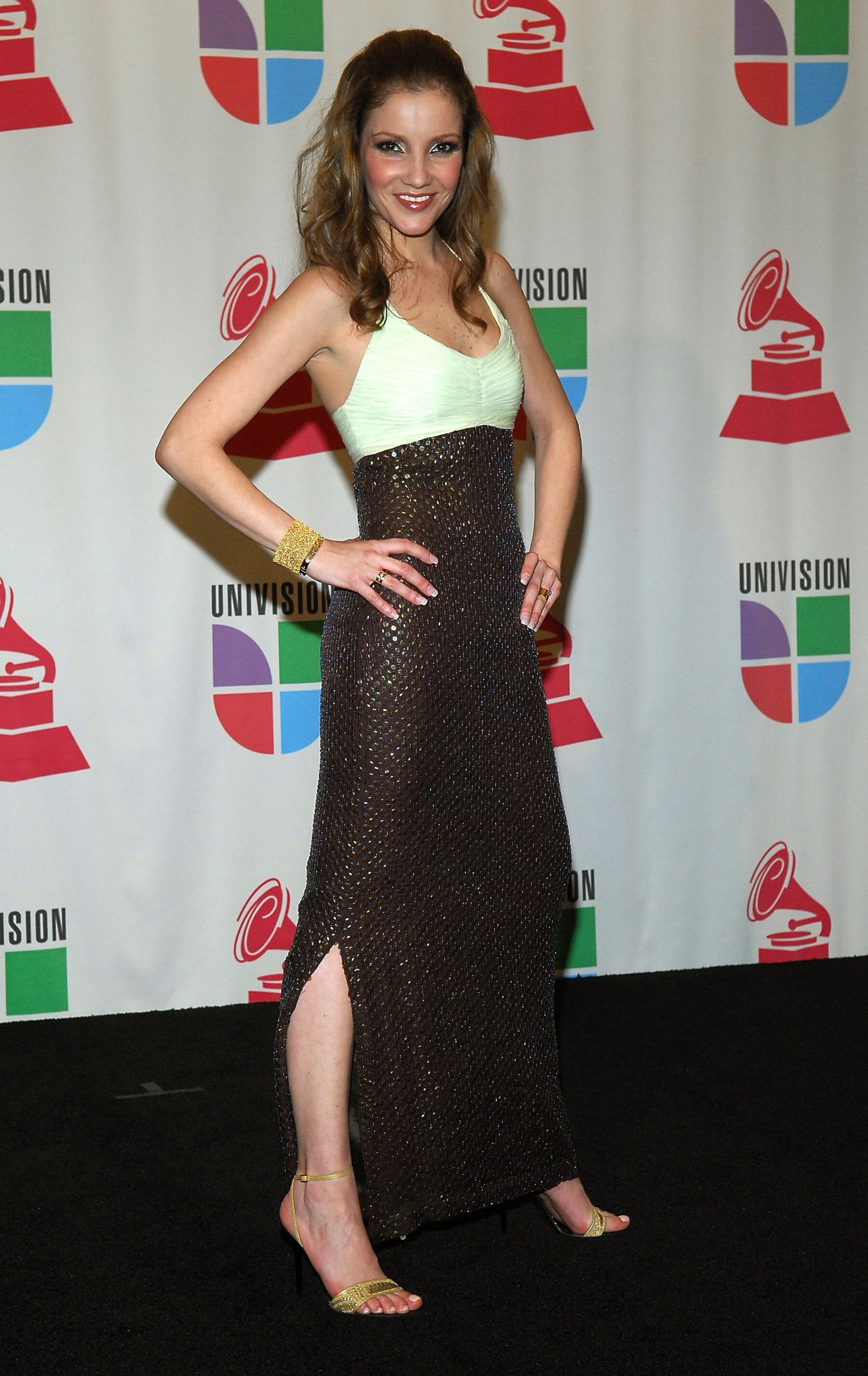 The 8th Annual Latin GRAMMY Awards - Press Room