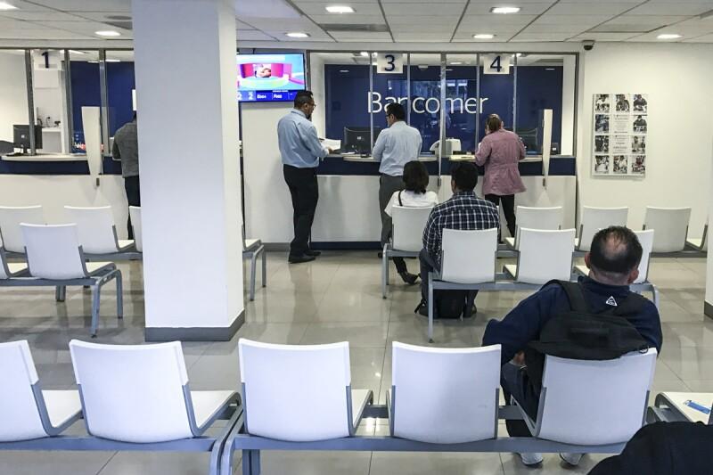 Bancos Bancomer