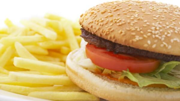 El sistema de Burger King México acelerará su expansión en el 2012 con la apertura de alrededor de 20 unidades. (Foto: Photos to go)