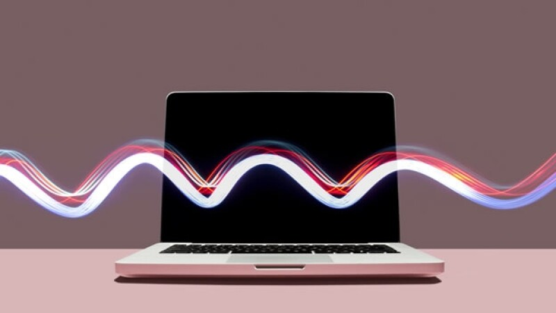 banda ancha computadora