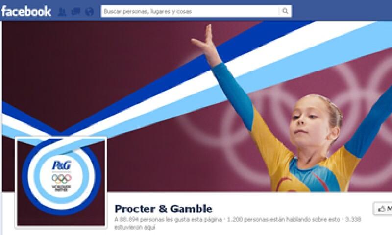 La campaña de Procter and Gamble incluía una serie de videos que mostraban atletas hablando sobre sus madres. (Foto: Tomada de Facebook)