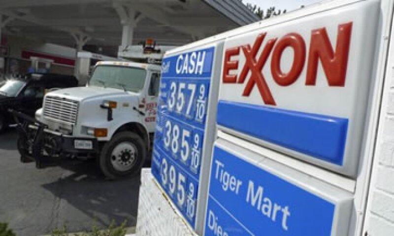 Exxon ahora produce casi tanto gas como petróleo, gracias a su adquisición de XTO Energy. (Foto: Reuters)