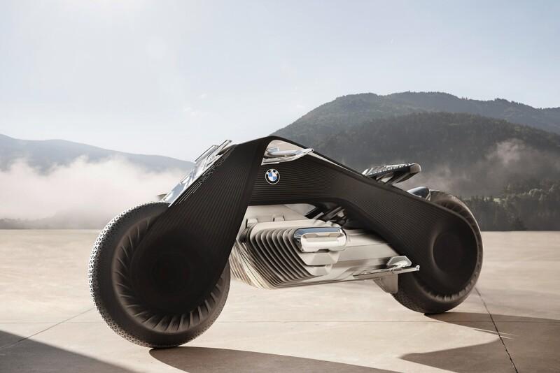 Te presentamos el modelo más reciente de BMW
