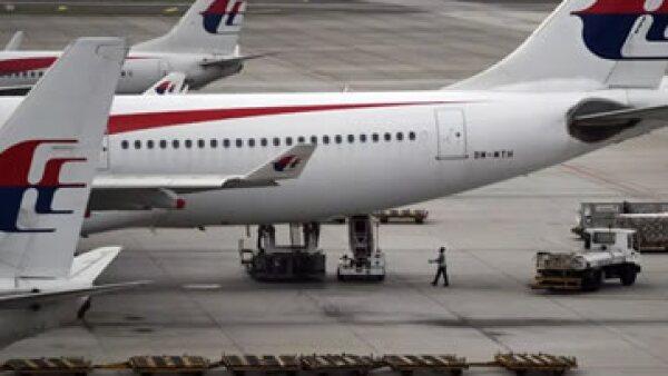 El vuelo MH370 desapareció el 8 d marzo de 2014. (Foto: Getty Images/Archivo)