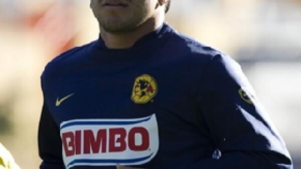 """Un equipo de rock paraguayo escribió un tema para el delantero del América, el cual titularon: """"No estás solo""""."""