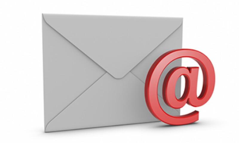 Ray Tomlinson, el creador del correo electrónico, adoptó la arroba para separar el nombre del usuario y el de la máquina o servidor. (Foto: iStock by Getty Images)