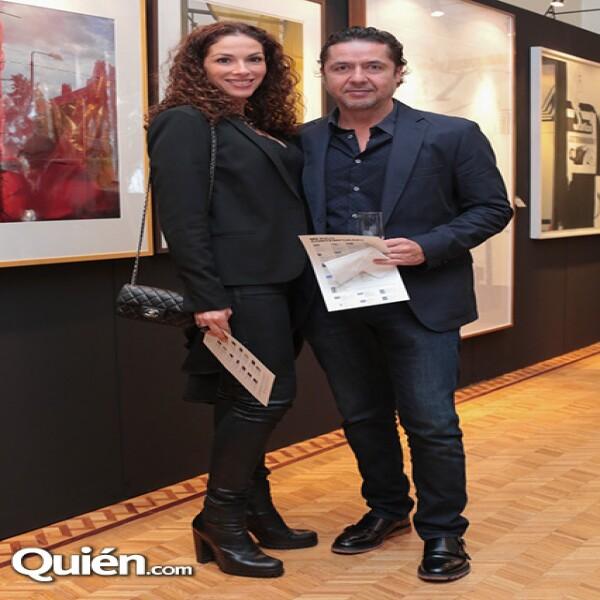 Carolina Méndez, Ricardo Reyes