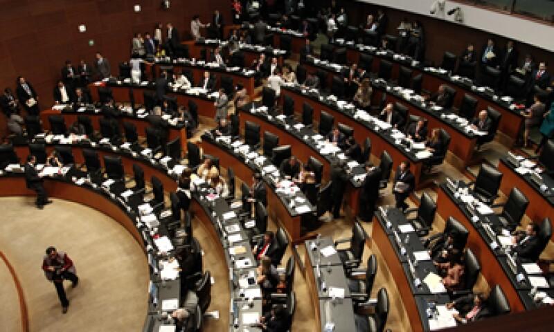 El Senado buscará generar una sola agenda con la Cámara de Diputados. (Foto: Cuartoscuro)