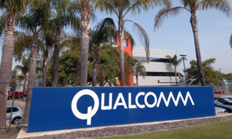 Los chips de la compañía se encuentran en cientos de modelos diferentes de 'smartphones'. (Foto: AP)