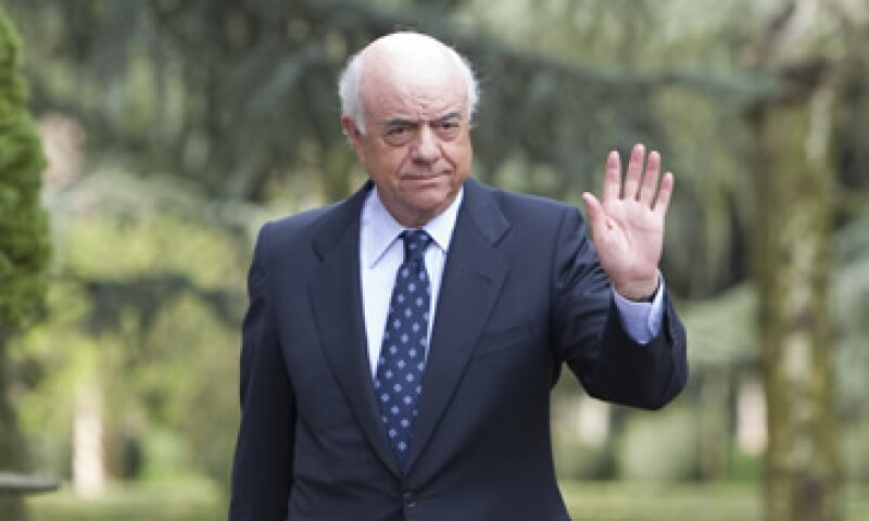 El ejecutivo reconoció que España enfrenta problemas, pero que se están buscando soluciones, incluidas las reformas fiscales. (Foto: AP)