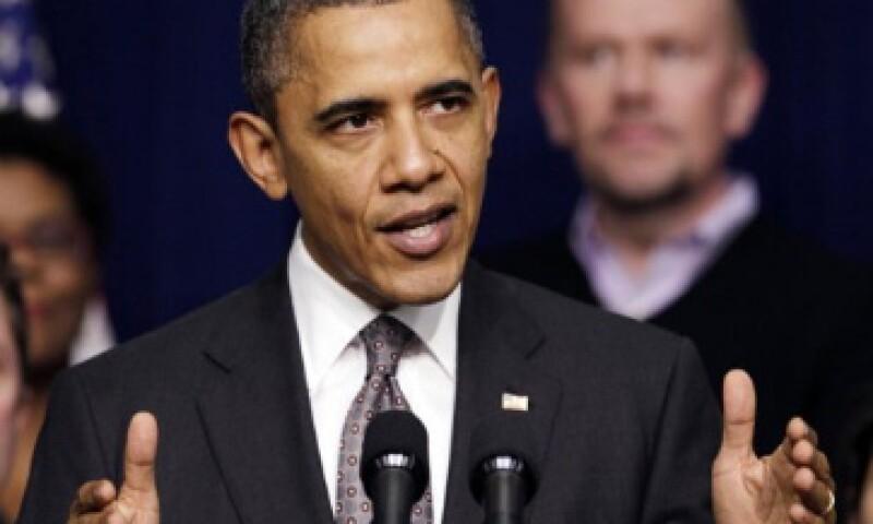 La ley prevé que el presidente Obama puede anular la ley sí así lo requiere. (Foto: AP)