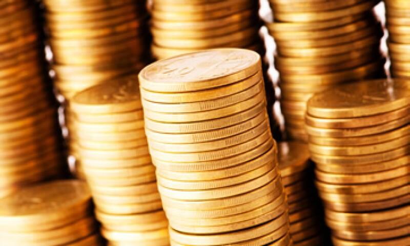 La demanda total de instrumentos sumó 70,716 millones de pesos. (Foto: Photos to Go)