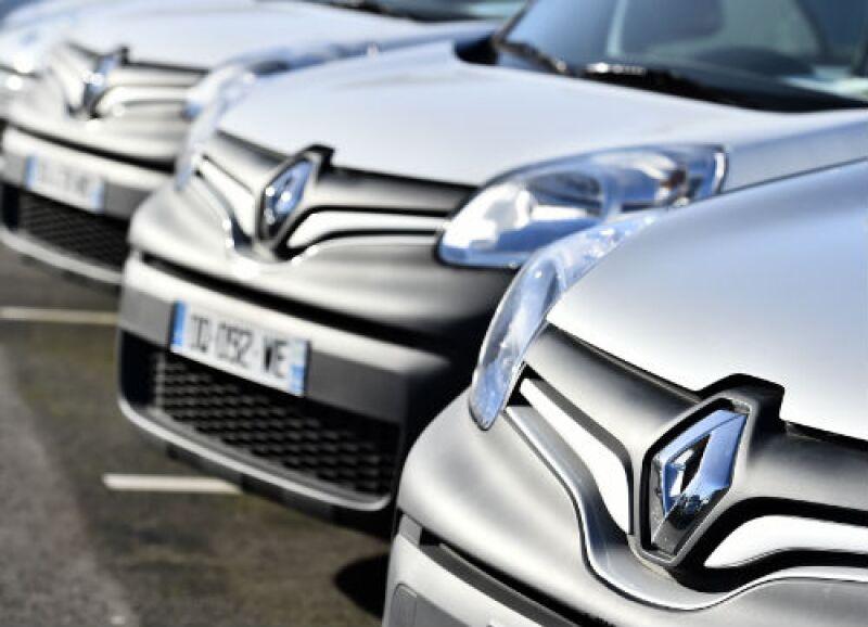 autos Renault