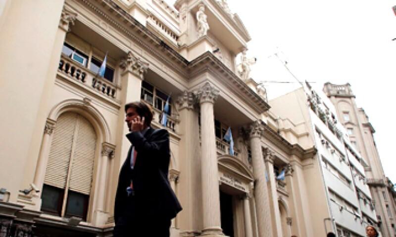 El default disparó la ejecución de seguros contra impago por unos 1,000 mdd. (Foto: Reuters)