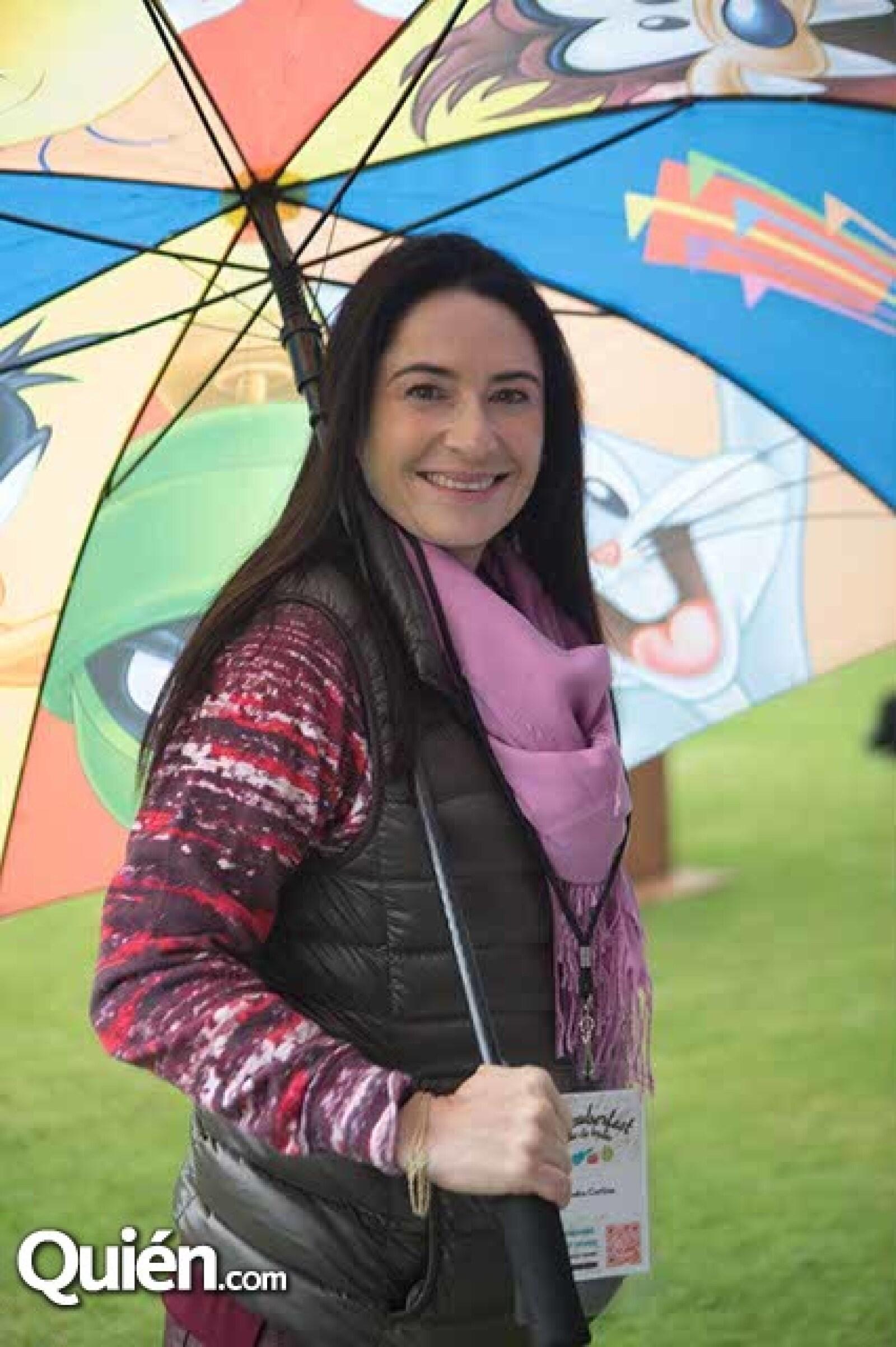 Alejandra Cortina