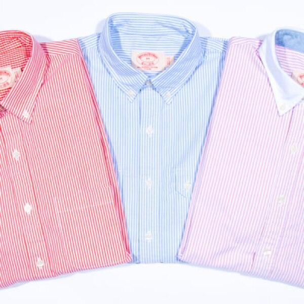 Una parte del verano en México se caracteriza por las mañanas calurosas y tardes con llovizna; la firma propone esta vestimenta para que no pierdas el estilo en ningún clima.
