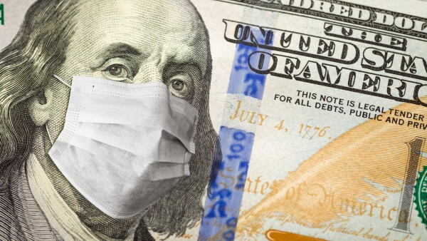 Fed Estados Unidos coronavirus