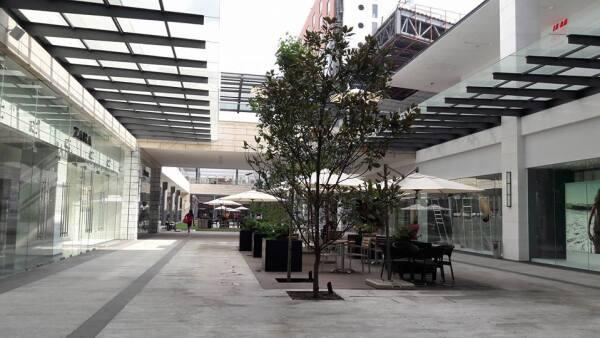 Fibra Danhos es dueña de grandes complejos comerciales como Reforma 222, Toreo Parque Central, entre otros.