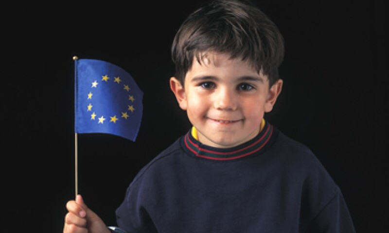 A largo plazo, los europeos deben cambiar cultural y políticamente si quieren que el euro sobreviva. (Foto: ThinkStock)