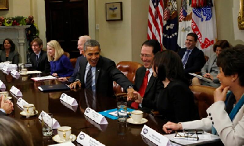 Las tecnológicas piden que la vigilancia digital sea transparente y sujeta a supervisión. (Foto: Reuters)