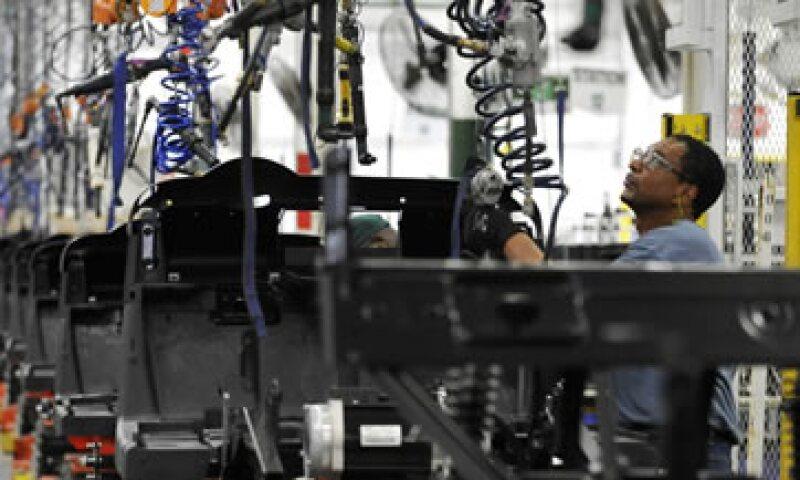 El 99% de las exportaciones mexicanas a Argentina durante 2011 fueron manufacturas. (Foto: AP)