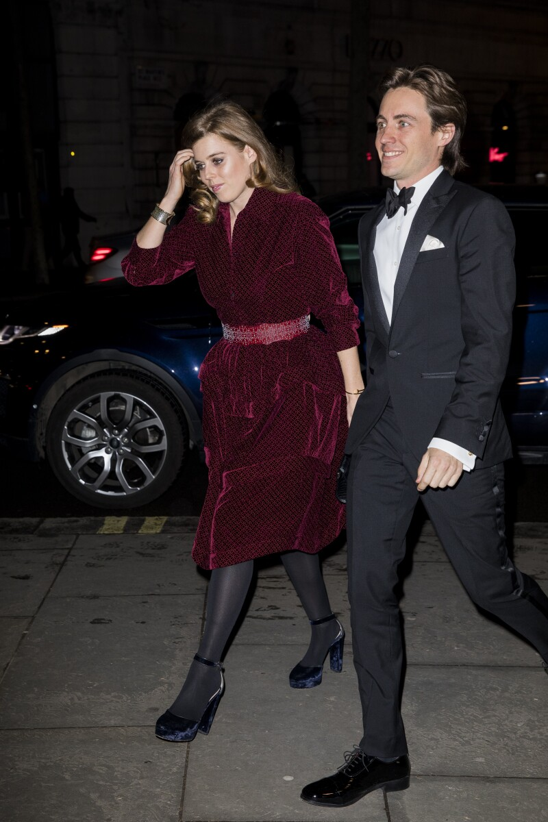 The Duchess Of Cambridge Attends The Portrait Gala 2019