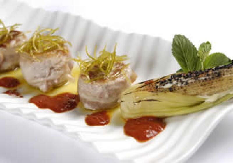 La carne de puerco es poco consumida a pesar de su alto valor nutritivo.  (Foto: Cortesía Restaurante Litoral)