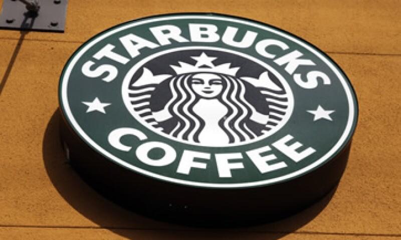 Starbucks celebrará en octubre próximo su décimo aniversario en México. (Foto: AP)
