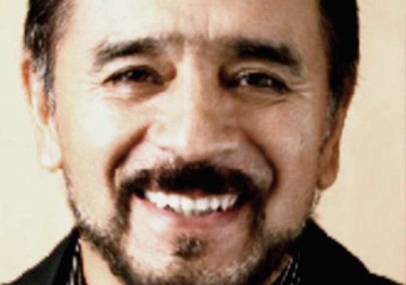 Hernández Juárez dice que con Carlos Slim lleva una relación de igual a igual y que nunca lo ha visto como patrón. (Foto: Gilberto Contreras)