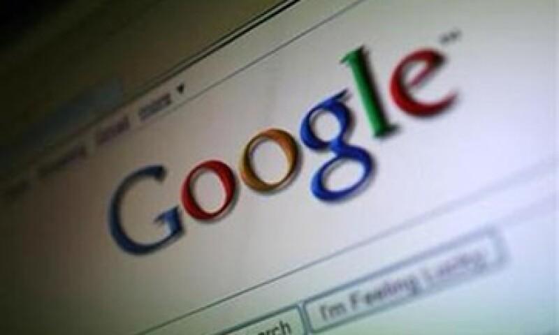Google recibirá una citación de la Comisión Federal de Comerico de EU por su negocio de búsquedas en Internet. (Foto: Reuters)