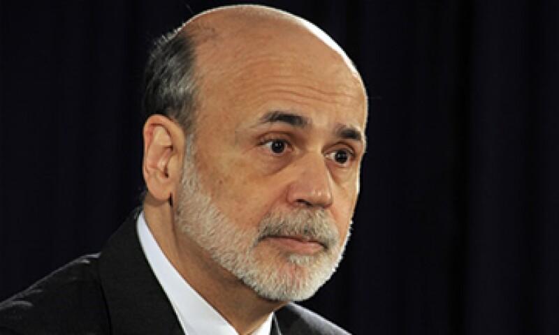 Bernanke dijo que la gente a veces malinterpreta la influencia de la Fed sobre el sistema financiero. (Foto: Cortesía CNNMoney)