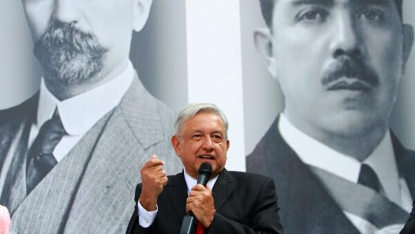 AMLO López Obrador Javier Duarte