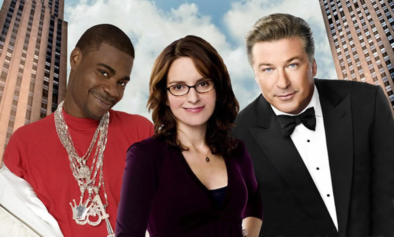 Una comedia que se ha consolidado en la barra de programas de la NBC, gracias al carisma de sus actores. El episodio piloto fue visto por más de 8 millones de personas.