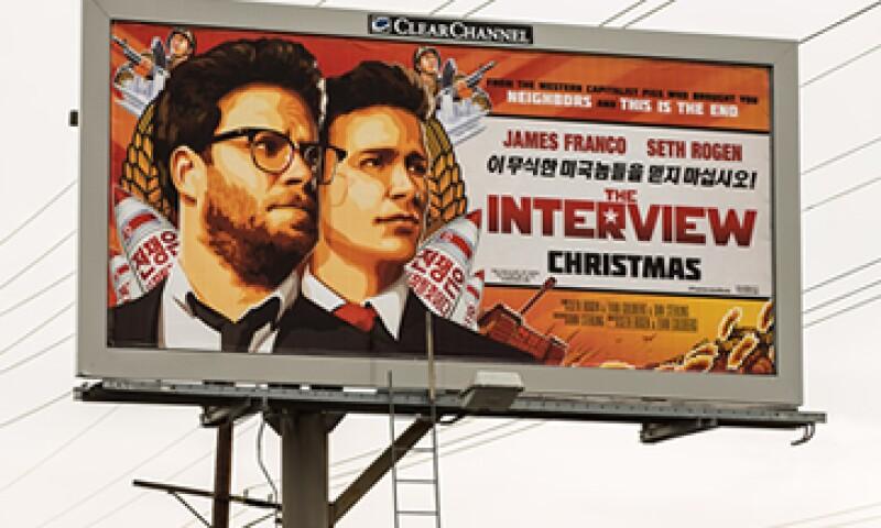 El Gobierno de Estados Unidos ha responsabilizado a Corea del Norte del ataque a Sony. (Foto: Getty Images )
