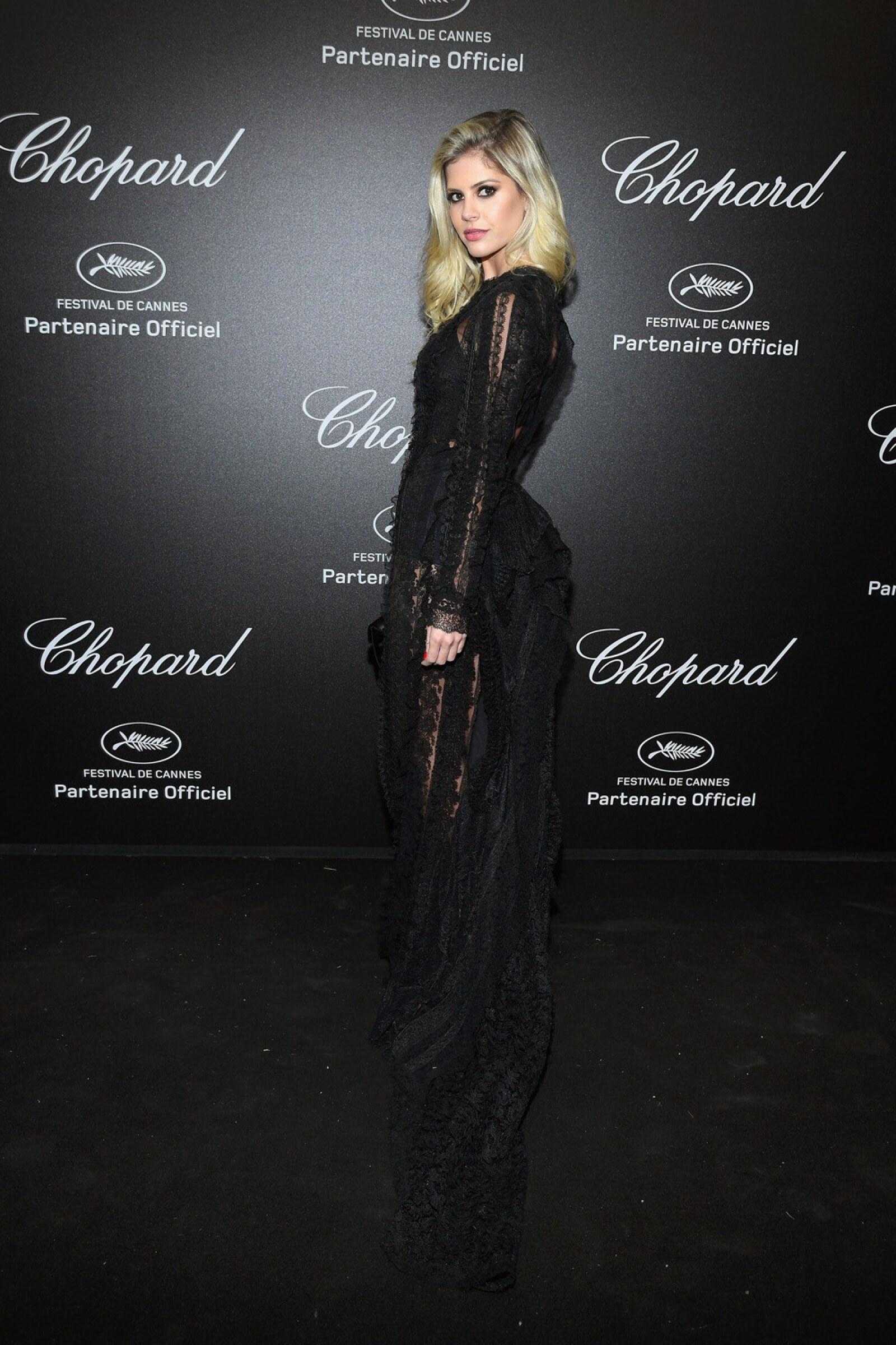 Chopard's Secret Night