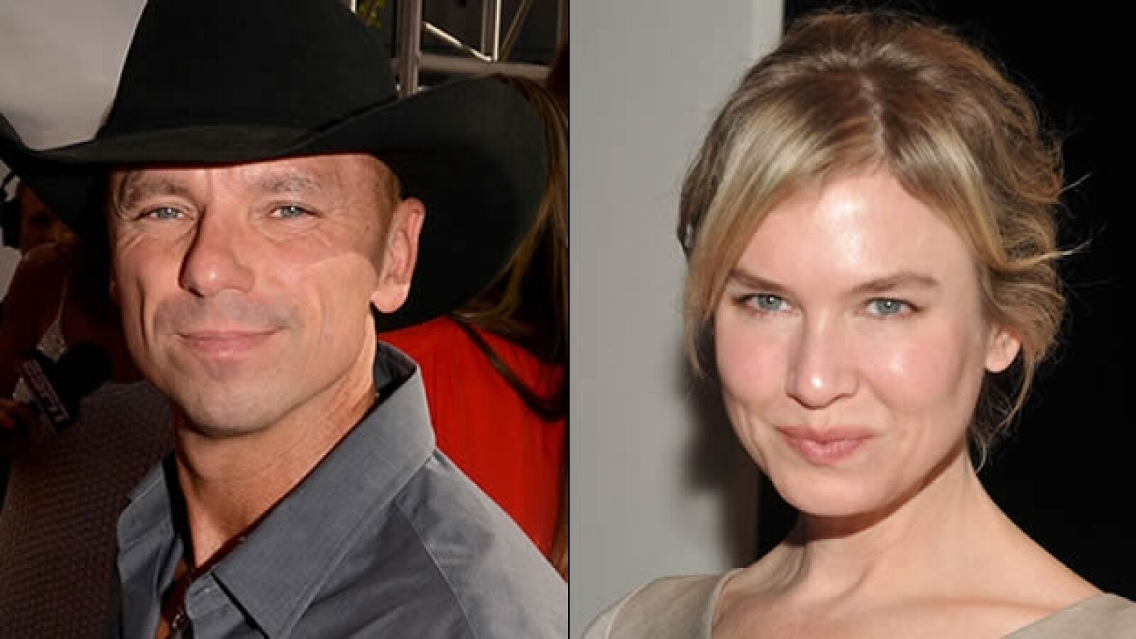 enny Chesney, Renee Zellweger