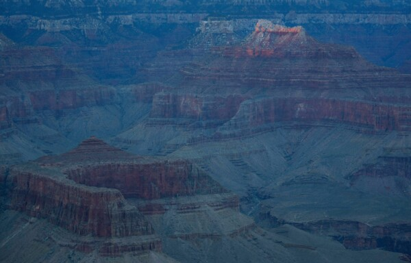 Grand Canyon N.P. Gets Stimulus Dollars To Re-Build Trails