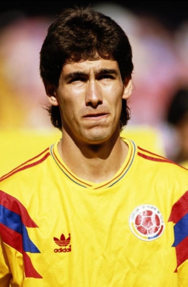 El jugador fue asesinado a su regreso del mundial de 1994.