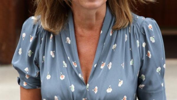 Carole Middleton ha dado a conocer algunos detalles de cómo festejarán la Navidad los pequeños príncipes de Cambridge.